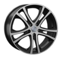 Автомобильный диск литой Replay VV27 7x18 5/108 ET 39 DIA 65,1 MBF