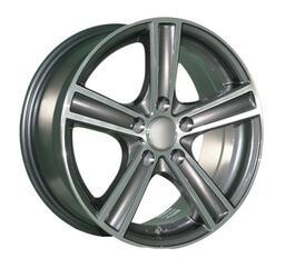 Автомобильный диск Литой Replay A62 7x16 5/112 ET 46 DIA 66,6 GMF