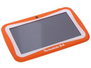 "7"" Планшет TurboKids S4 8 Гб  оранжевый"