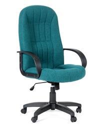 Кресло офисное CHAIRMAN CH685 зеленый