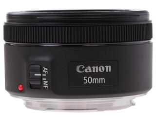 Объектив Canon EF 50mm F1.8 STM