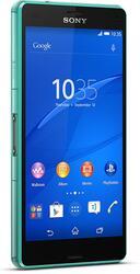 "4.6"" Смартфон Sony XPERIA Compact Z3 D5803 16 ГБ зеленый"