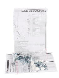 Кронштейн для телевизора Holder LCDS-5026