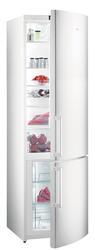 Холодильник Gorenje NRK 6200 KW Белый