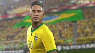 Игра для PC Pro Evolution Soccer 2016