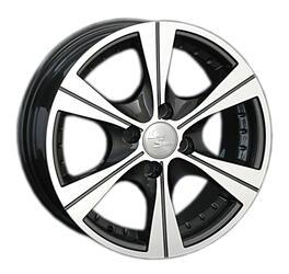 Автомобильный диск Литой LS 269 6x14 4/100 ET 40 DIA 73,1 GMF