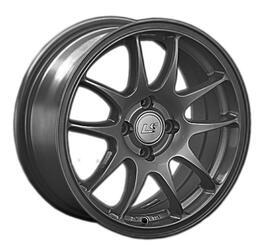 Автомобильный диск Литой LS NG804 6,5x15 4/98 ET 32 DIA 58,6 GM