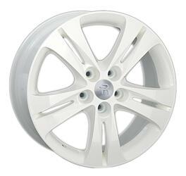 Автомобильный диск литой Replay H26 7,5x17 5/114,3 ET 55 DIA 64,1 WF