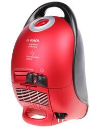 Пылесос Bosch BSG 82425 красный