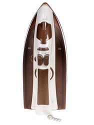 Утюг Vitek VT-1201 BN коричневый