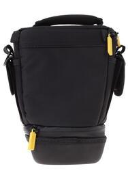 Треугольная сумка-кобура TnB XTEND черный