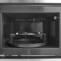 Встраиваемая микроволновая печь Samsung FG77SSTR серебристый