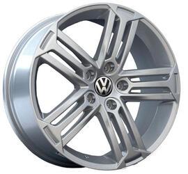 Автомобильный диск литой Replay VV45 7,5x17 5/112 ET 47 DIA 57,1 Sil