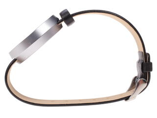 Фитнес-браслет BQ-W001 черный