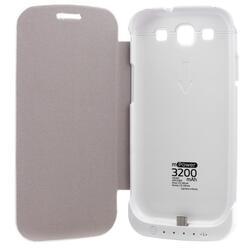 Чехол-батарея Gmini mPower Case MPCS30F белый