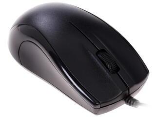 Мышь проводная Oklick 185M