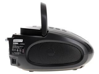 Магнитола Telefunken TF-SRP3449