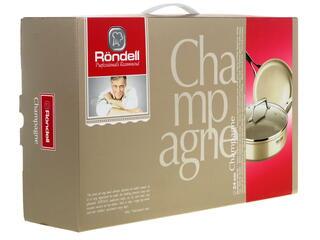 Сотейник Rondell Champagne RDA-517 бежевый