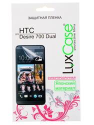 "5""  Пленка защитная для смартфона HTC Desire 700"