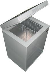 Морозильный ларь Shivaki SHRF-120СFR белый