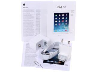 "9.7"" Планшет Apple iPad Air (5 Gen) 64 Гб 3G, LTE серый"
