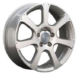 Автомобильный диск литой Replay H23 7x18 5/114,3 ET 50 DIA 64,1 Sil