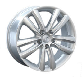 Автомобильный диск литой Replay KI23 7x18 5/114,3 ET 35 DIA 67,1 Sil