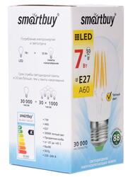 Лампа светодиодная Smartbuy A60 Filament