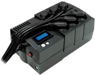 ИБП CyberPower BR850ELCD