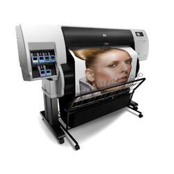 Плоттер HP DesignJet T7100  PostScript