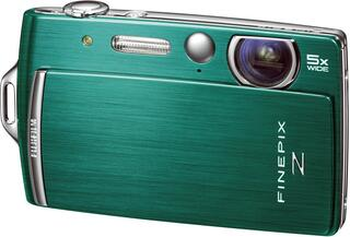 Цифровая камера FujiFilm FinePix Z110 Green