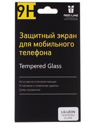 """4.5"""" Защитное стекло для смартфона LG H324 Leon"""