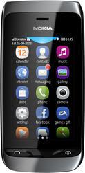 Сотовый телефон Nokia 310 Asha White
