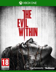 Игра для Xbox One The Evil Within