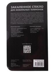 """4"""" Защитное стекло для смартфона DEXP ixion M 4"""""""