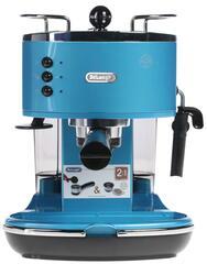 Кофеварка Delonghi ECO 310.B голубой