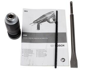 Перфоратор Bosch PBH 3000-2 FRE