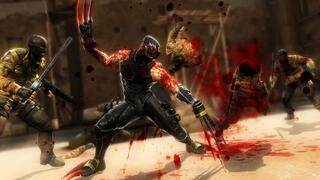 Игра для Wii U Ninja Gaiden 3: Razor's Edge