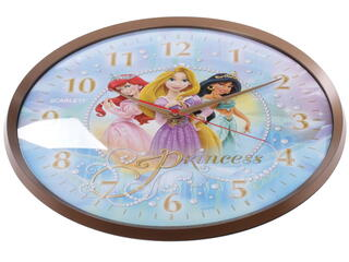 Часы настенные Scarlett SC-WCD11P