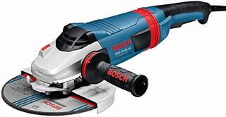 Углошлифовальная машина Bosch GWS 22-180 LVI Professional