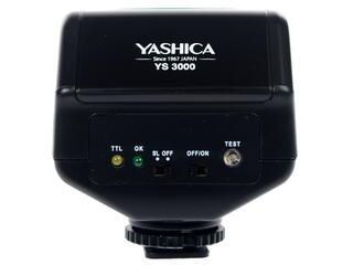 Фотовспышка Yashica YS3000 C