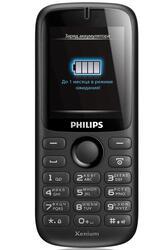 Сотовый телефон Philips X1510