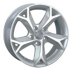 Автомобильный диск литой Replay MI59 6,5x16 5/114,3 ET 38 DIA 67,1 SF