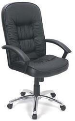 Кресло руководителя CHAIRMAN CH418 черный