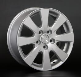 Автомобильный диск литой Replay TY29 6,5x16 5/114,3 ET 45 DIA 60,1 Sil