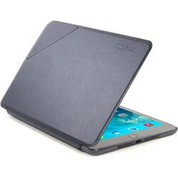 Чехол-книжка для планшета Apple iPad Mini серый
