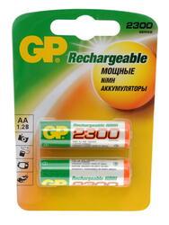 Аккумулятор GP 230AAHC-UC2 PET-G 2250 мАч