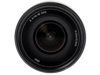 Объектив Sony E 10-18mm F4.0 OSS