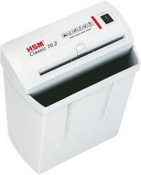 Уничтожитель бумаг HSM Classic 70.2 (3.9)