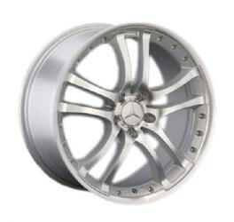Автомобильный диск литой Replay MR45 7,5x17 5/112 ET 37 DIA 66,6 SL